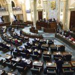 Senatul a votat proiectul de lege conform căruia alegerile locale vor avea loc în data de 27 septembrie!!!