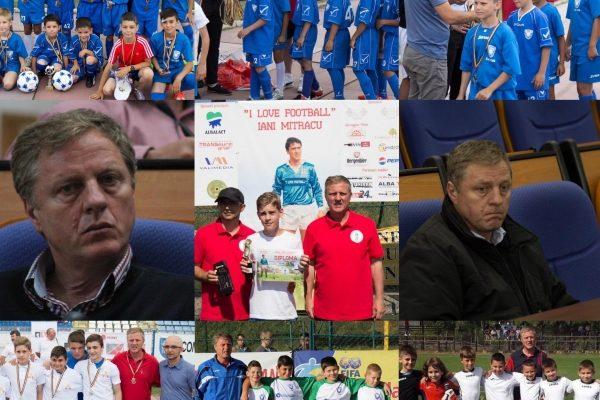 Fostul mare jucător al echipei de fotbal Unirea Alba Iulia, Neluţu Popa a murit!