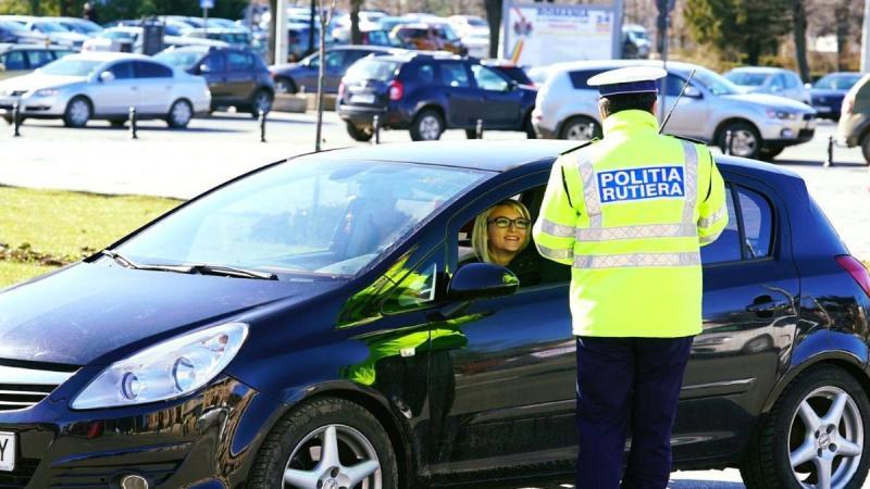 IPJ Alba recomandă șoferilor care folosesc drumurile publice județene să conducă prudent