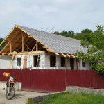 La Câlnic 60 de case vor fi reabilitate cu fonduri europene