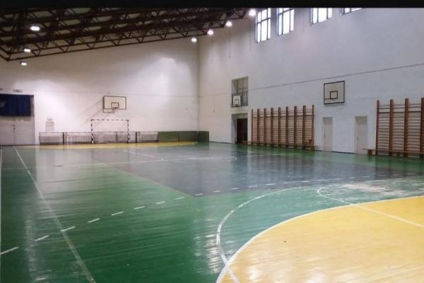Investiție - Comuna Șpring va avea o sală de sport modernă