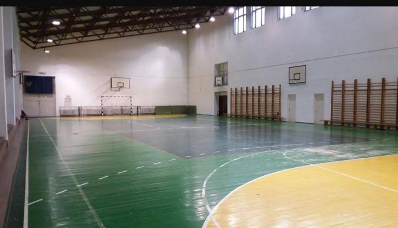 Investiție – Comuna Șpring va avea o sală de sport modernă