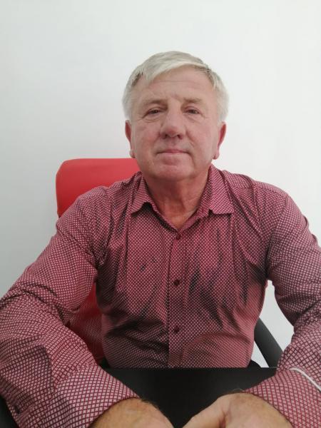 Interviu cu Șuteu Liviu, candidatul din partea Partidului Social Democrat la Primăria comunei Cricău