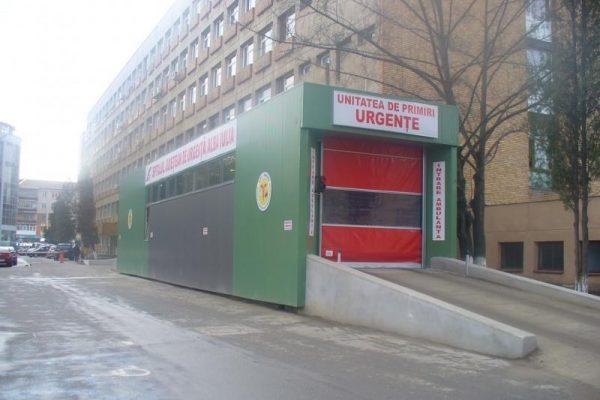 Spitalul Județean de Urgență Alba Iulia va fi reabilitat energetic
