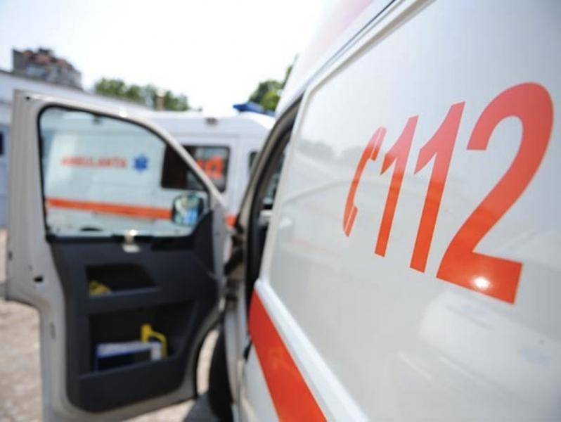Tragedie – O femeie a fost accidentată mortal de un TIR pe o trecere de pietoni din Teiuș!