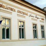 """Biblioteca Județeană """"Lucian Blaga"""" Alba își suspendă temporar activitatea cu publicul"""