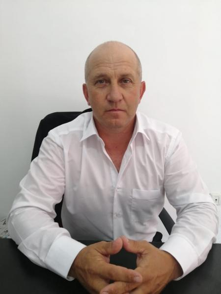 Interviu cu Nelu Muntean, candidatul Partidului Social Democrat la primăria comunei Fărău