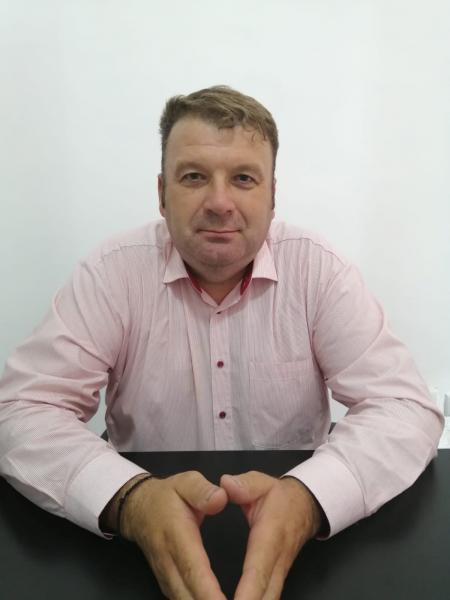 Interviu cu Neag Ispas Florin, candidat la primăria comunei Horea din partea PSD