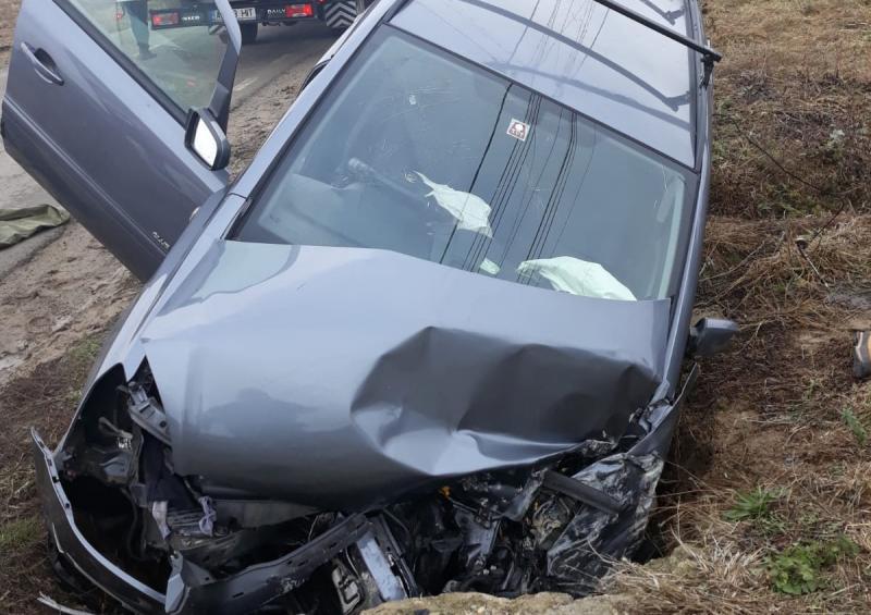 Cenade – Un tânăr a furat un autoturism și l-a condus fără permis, fiind sub influența alcoolului