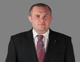 """Medrea Bogdan, președinte PSD Alba Iulia:""""Obișnuit cu blaturile, că doar a fost pedelist convins, Paul Voicu """"arde"""" unul cu USR"""""""