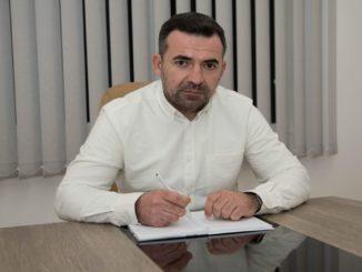 Interviu cu domnul inginer Jinaru Ion Daniel, președintele PSD Ocna Mureș și candidatul PSD Alba la primăria Ocna Mureș