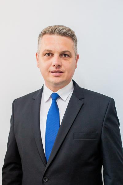 Interviu cu Radu Cristian, candidatul PSD la funcția de primar al municipiului Sebeș