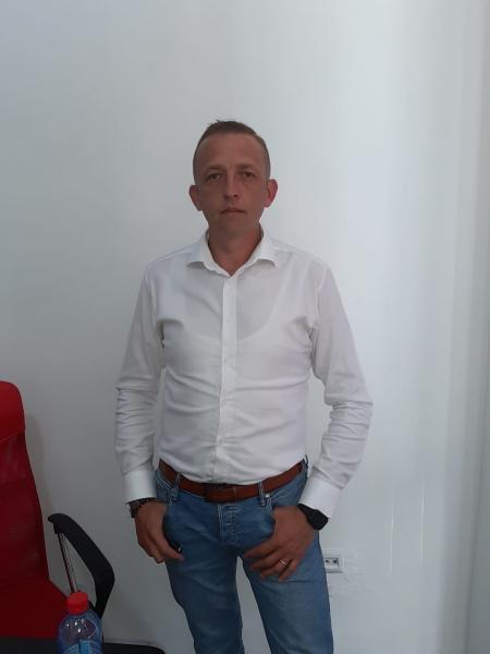Interviu cu Ciprian Morar, un tânăr candidat pentru Primăria comunei Unirea