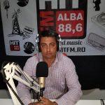 Interviu cu domnul Florin Nistor, candidat pentru primăria orașului Zlatna din partea Partidului Social Democrat.