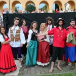 Zilele Medievale ale Bălgradului, un festival de artă medievală ce a ajuns la a V-a ediție!