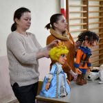 """Teatrul de Păpuși """"Prichindel"""" va avea reprezentații în mai multe orașe și comune ale județului Alba"""