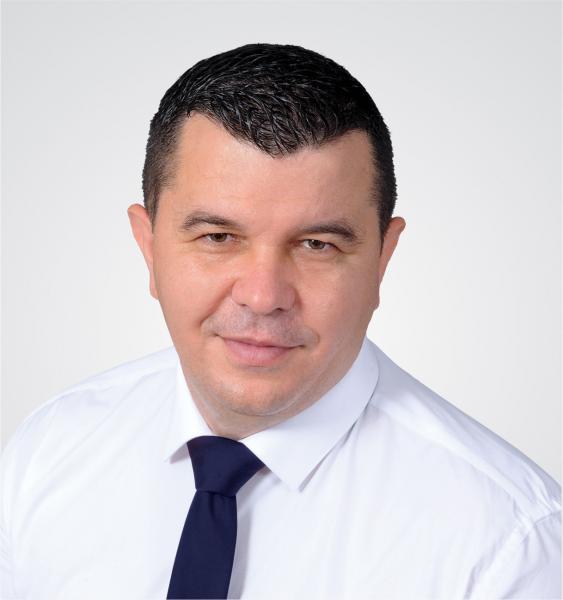 Cine este, de fapt, Alin Stanciu, candidatul PSD la Primăria municipiului Alba Iulia