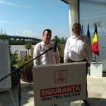 PSD Alba și-a lansat oficial candidații pentru primăria Alba Iulia și Consiliul Județean Alba
