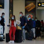 Spania a fost scoasă de pe lista țărilor pentru care se instituie carantina pentru persoanele care sosesc în România!
