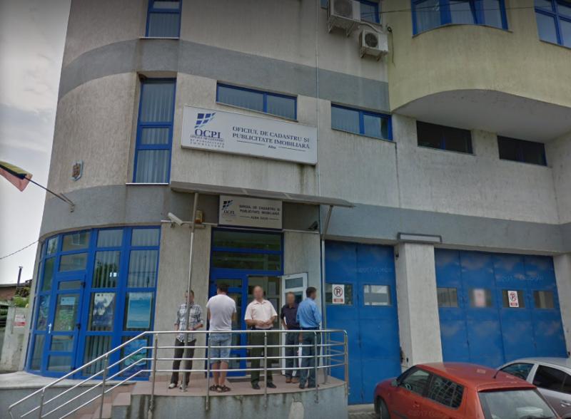 Trei comune din județul Alba vor beneficia de lucrări de cadastru și carte funciară a imobilelor finanțare din fonduri europene