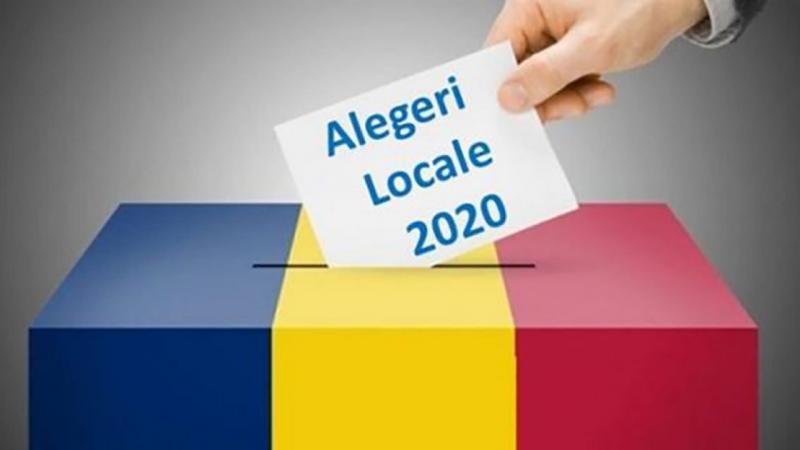 Alegeri locale 2020! A fost trasă la sorți ordinea de pe buletinele de vot a partidelor participante!