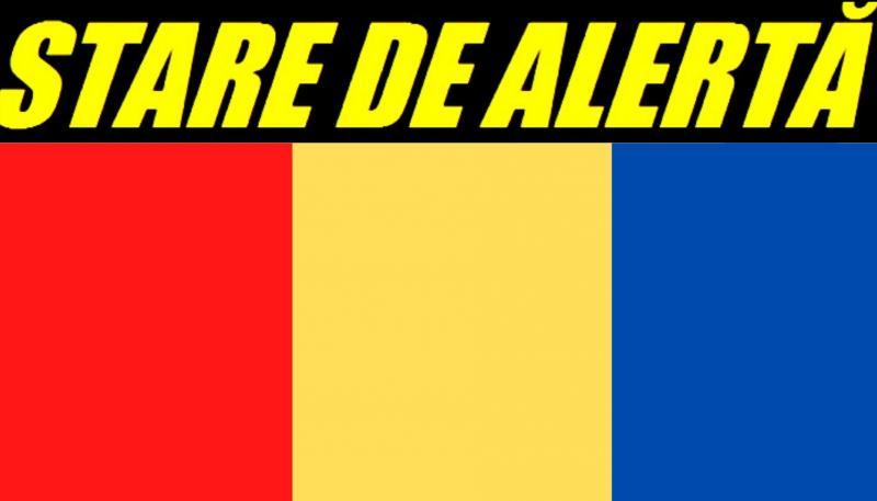 Guvernul României a adoptat Hotărârea privind prelungirea stării de alertă pe teritoriul României