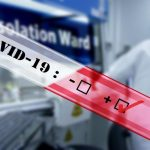 Raport GCS: 1215 de noi înfectări cu COVID-19 în ultimele 24 de ore în România!