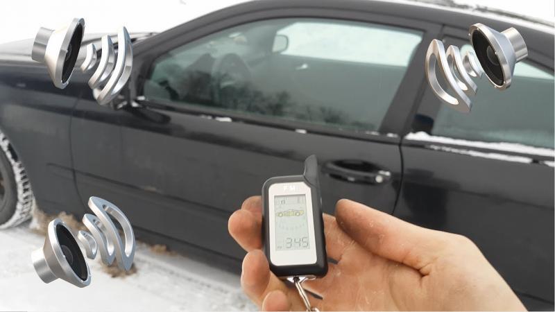 Amenzi de până la 3000 de lei pentru proprietarii de autovehicule care au sisteme antifurt neconforme