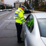 Cugir - Bărbat din județul Bihor, cercetat penal pentru conducere fără permis și uz de fals