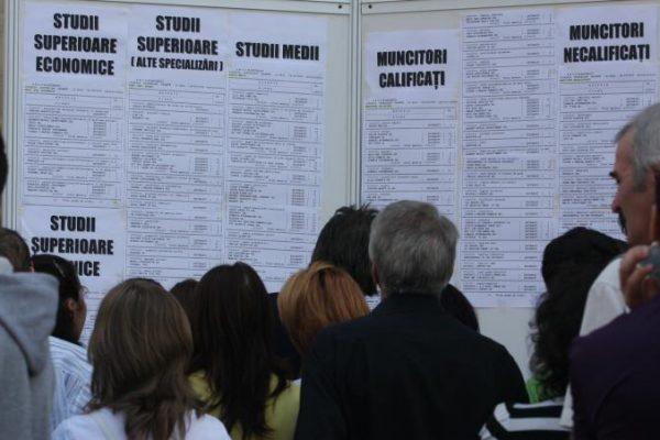Lista locurilor de muncă disponibile în județul Alba la data de 4 august 2020!!!