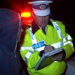 Bărbat din județul Cluj, prins de polițiștii din Alba Iulia la volanul unei mașini fără a deține permis de conducere