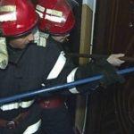 Tragedie! Bărbat găsit decedat de pompieri într-o casă din Alba Iulia!