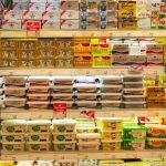 Din anul 2021, alimentele cu un conținut ridicat de acizi trans, periculoși pentru sănătate, vor fi interzise prin lege în România
