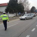 Acțiune a polițiștilor pe drumurile județului Alba soldată cu amenzi de 65.830 de lei