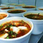 Cugir - Tichete sociale pe suport electronic pentru servirea de mese calde
