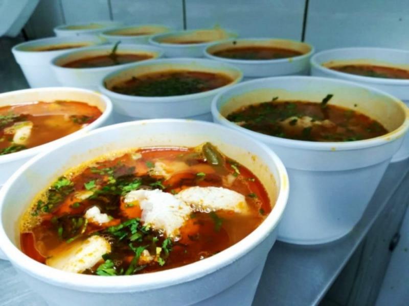 Cugir – Tichete sociale pe suport electronic pentru servirea de mese calde