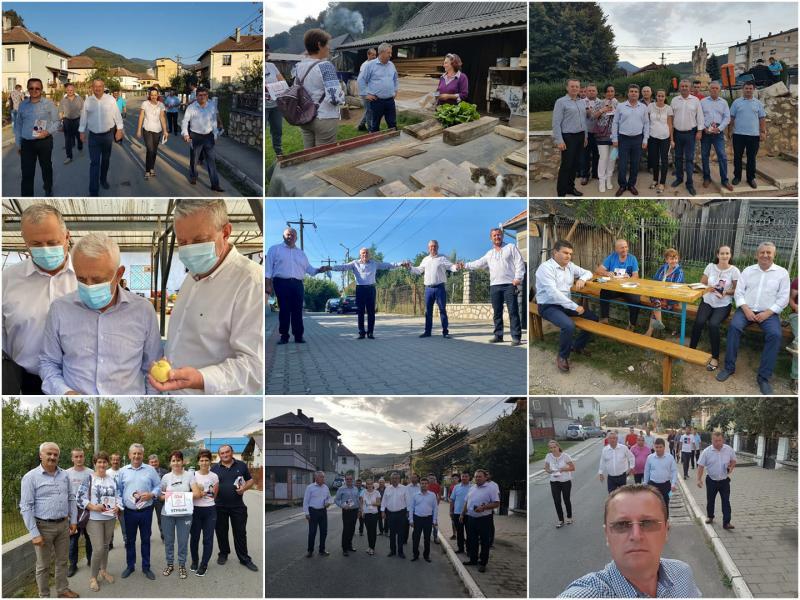 Mesajul președintelui PSD Alba, Ioan Dîrzu la finele alegerilor locale