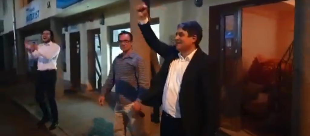 Gabriel Pleșa este noul primar al municipiului Alba Iulia!!!