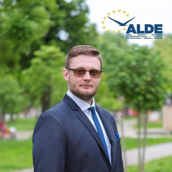 """Bogdan Lazăr:""""Încă o victorie a bunului simț la Alba Iulia!"""""""