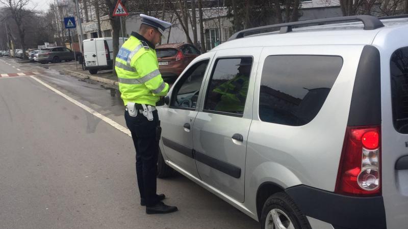 Peste 70 de persoane au fost sancționate in judetul Alba in 24 de ore