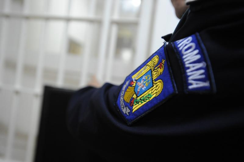 Mandat european de arestare pus în executare