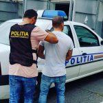 Doi tineri din județul Constanța au fost prinși după ce au sustras trabucuri dintr-o stație de carburanți