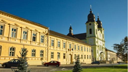Începe a doua sesiune de admitere la Facultatea de Teologie Greco-Catolică – Departamentul Blaj