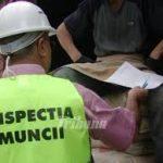 Amenzi în valoare de 97500 de lei acordate de inspectorii ITM Alba pentru ''muncă la negru''