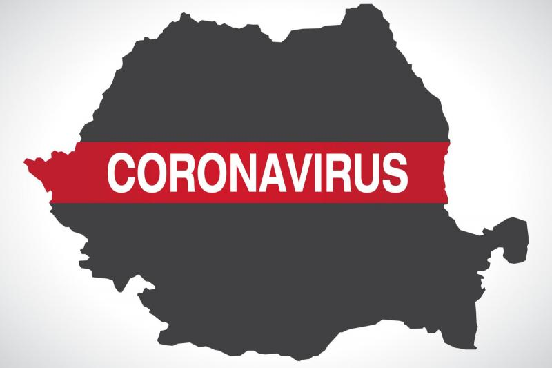 GCS: 1111 de noi infectări cu Coronavirus la nivel național în ultimele 24 de ore!!!