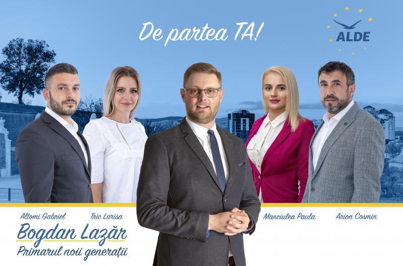 """Lazăr Ioan Bogdan:"""" Proiecte mari-Minciuni mari! Noi plătim mereu…"""""""