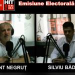 Clement Negruț, candidatul PMP la funcția de președinte al Consiliului Județean Alba:''Suntem soluția pentru un județ prosper și puternic''