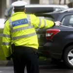 Șofer prins de polițiștii rutieri din Cenade cu permisul de conducere suspendat