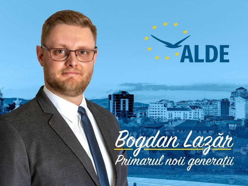 """Lazăr Ioan Bogdan:""""Cer public DEMISIA și plata ultimelor ILEGALITĂȚI din buzunarul propriu!"""""""