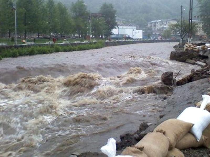 Alertă! Pericol de inundații pentru județul Alba și alte județe din țară!!!